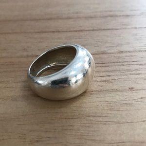 Silpada Sterling Silver Ring